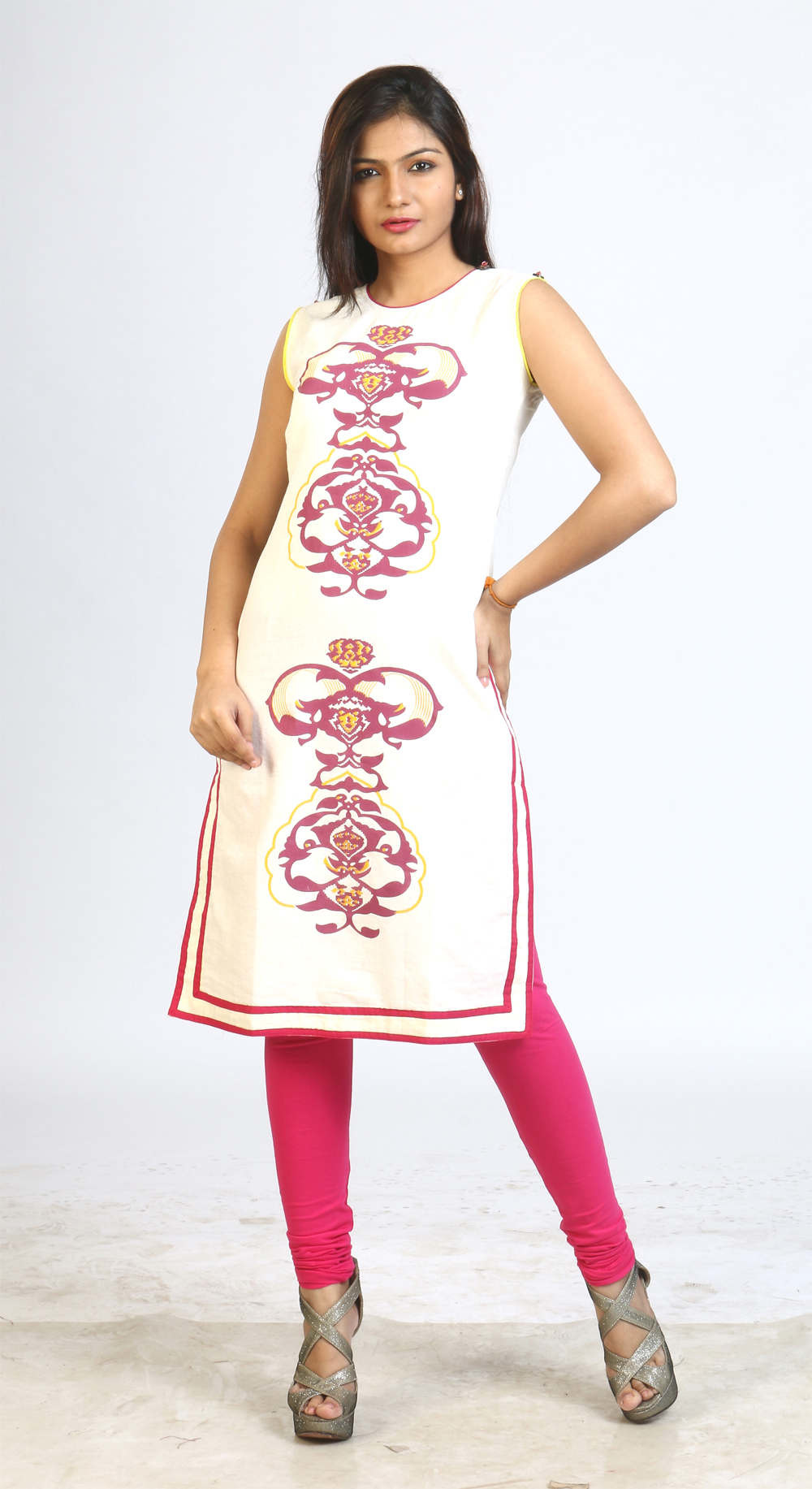 Lastest South Indian Womens Dress  Fashion Name
